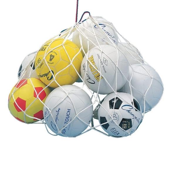 Slika od Mreža za nošenje i pohranu lopti