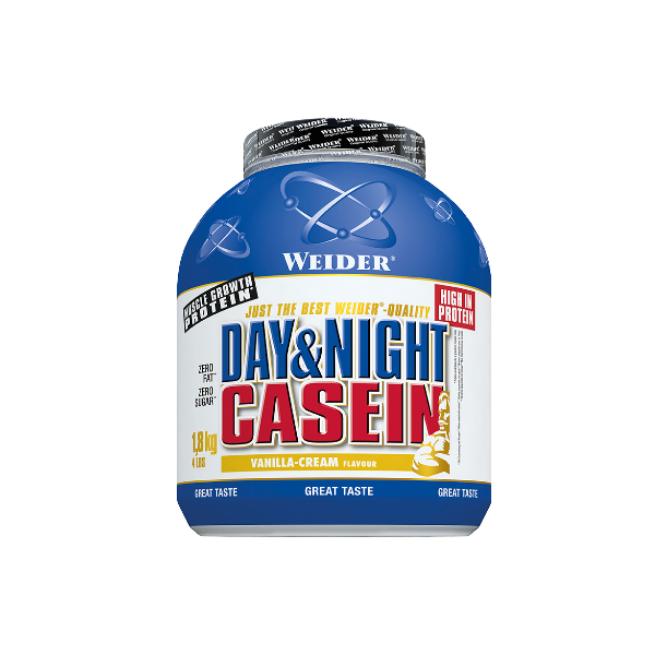 Slika od 100% Casein Day & Night (1800g)