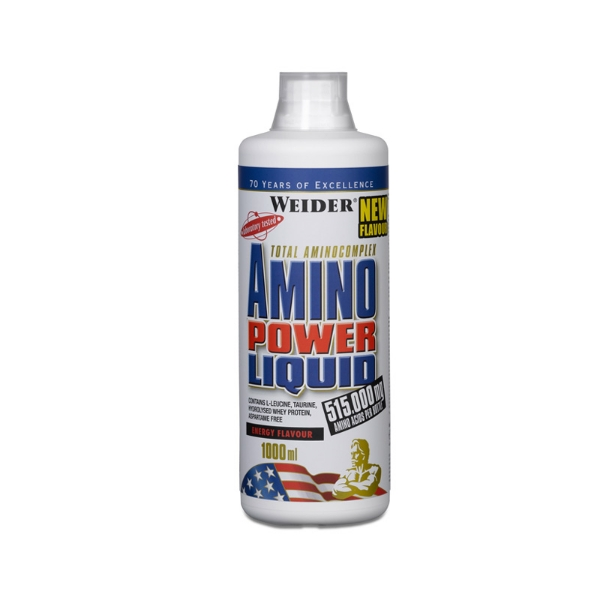 Slika od Amino Power Liquid (1000ml)