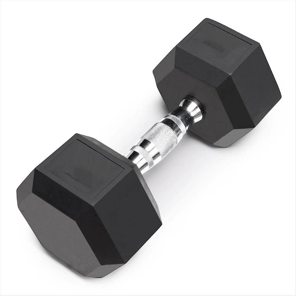 hex-dumbbell